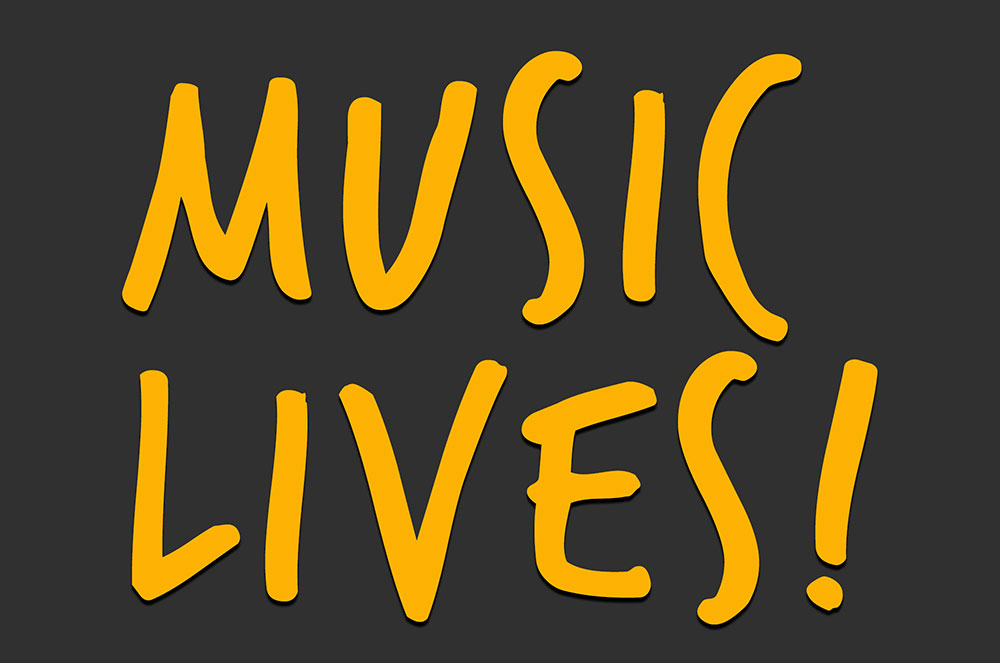 Music Lives Relaunch Press Release