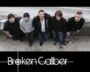 Broken-Caliber
