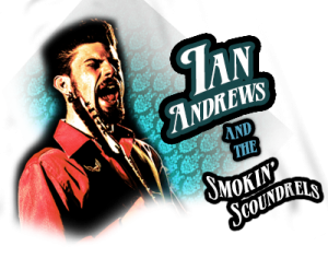 Ian Andrews @Shakespeare Arms