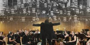 ROOTS: Best of Guelph Concert Band – 140 years