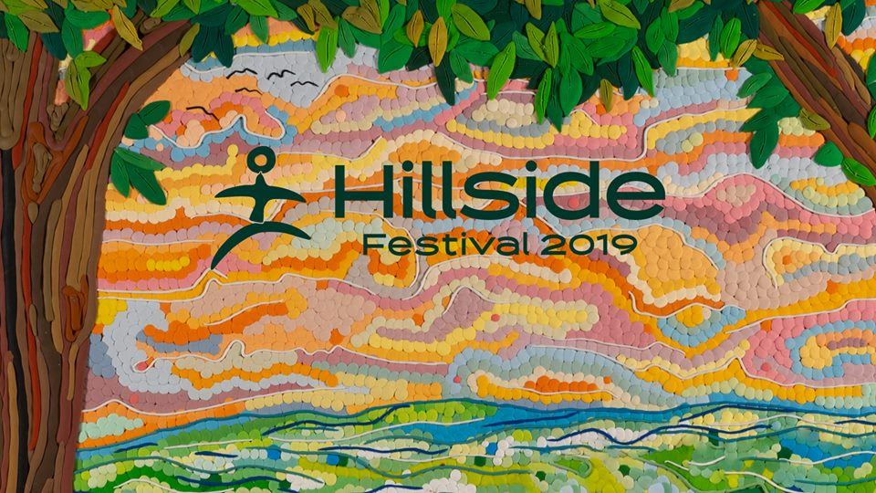 Hillside Festival:  They're Carbon Neutral!