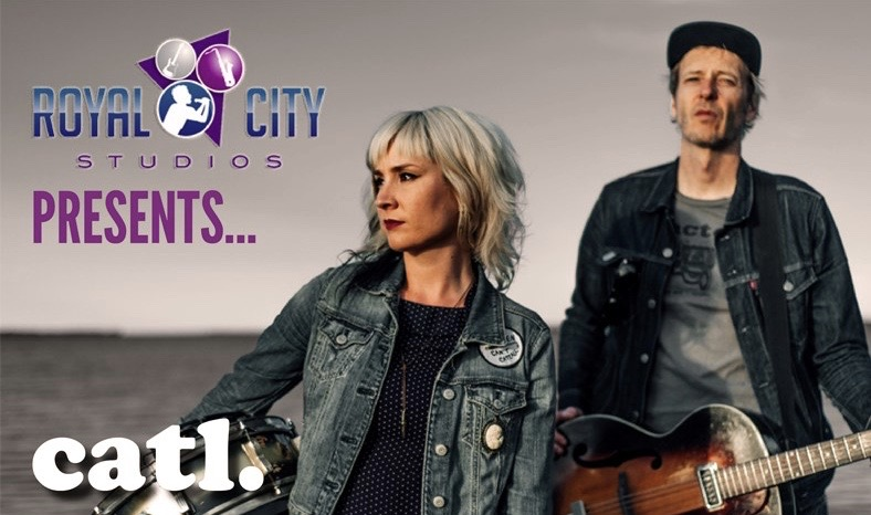 Preview: Royal City Studios Fall Concert Series – Catl. and The Breaking English
