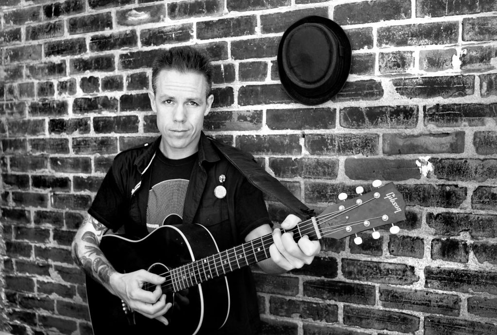 Preview: Lucas Stagg, Saturday Nov. 23 at the Wooly 9:30PM
