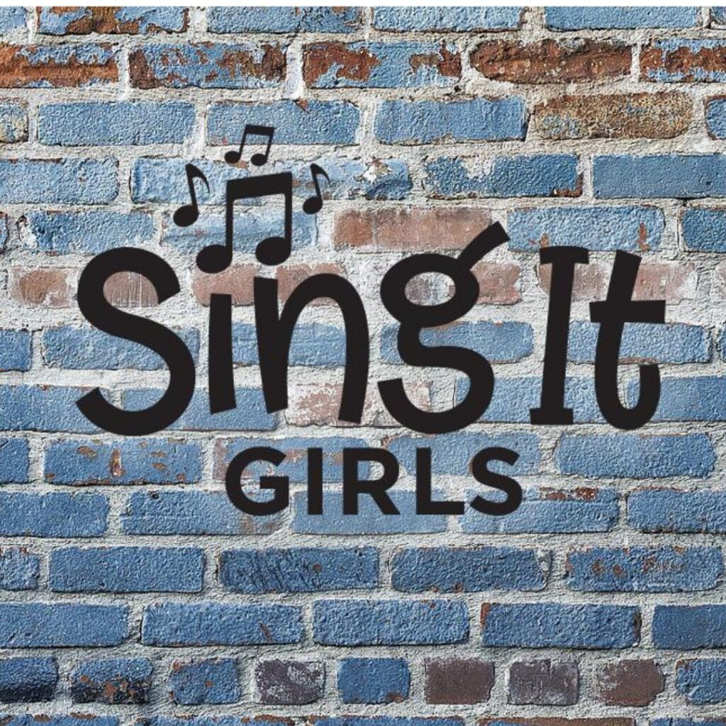 Sing It Girls!  Program Returns to Wellington Music Therapy Services