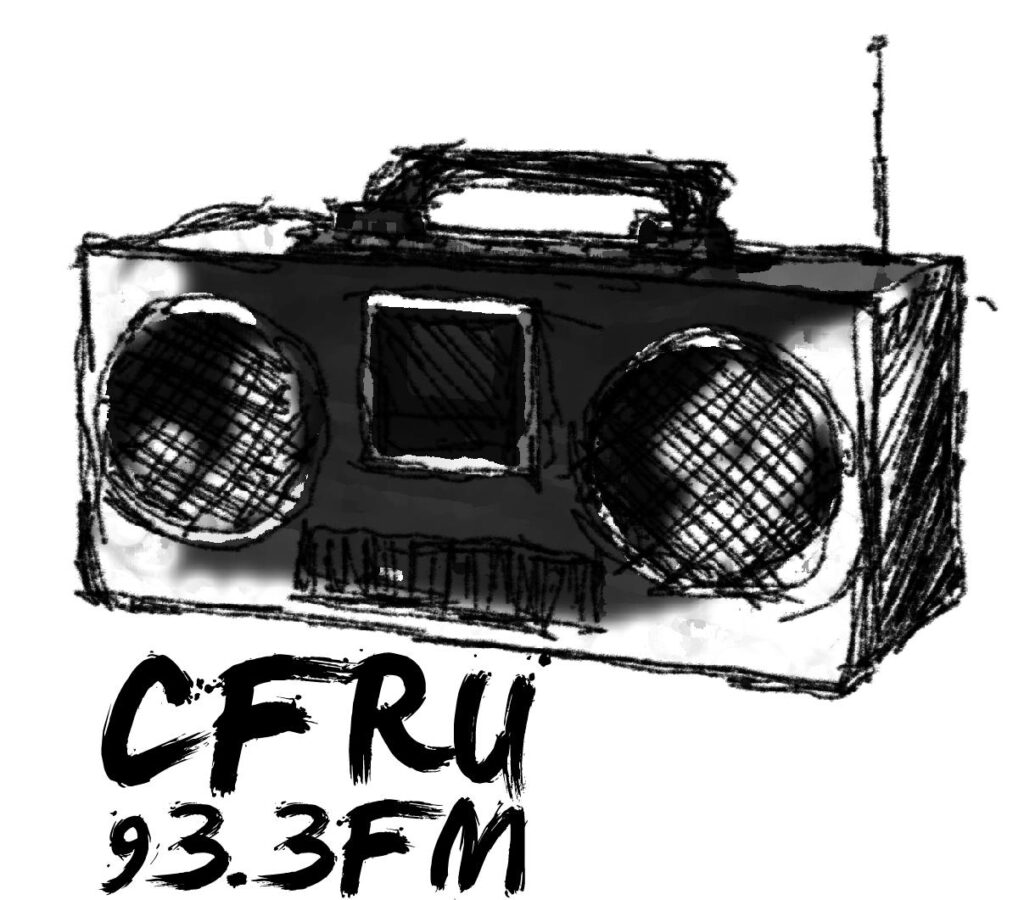 Get Your Music Played on CFRU!